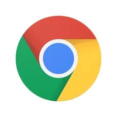 手机浏览器排行榜第二名:Google Chrome手机浏览器