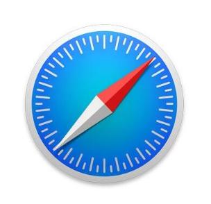 国外浏览器排行榜第七名:Safari浏览器