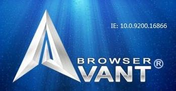 国外浏览器排行榜第八名:Avant Browser浏览器
