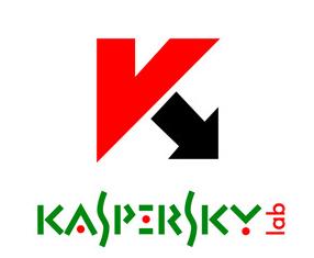 卡巴斯基(Kaspersky)logo