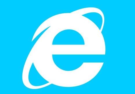 浏览器排行榜第三名:IE11浏览器
