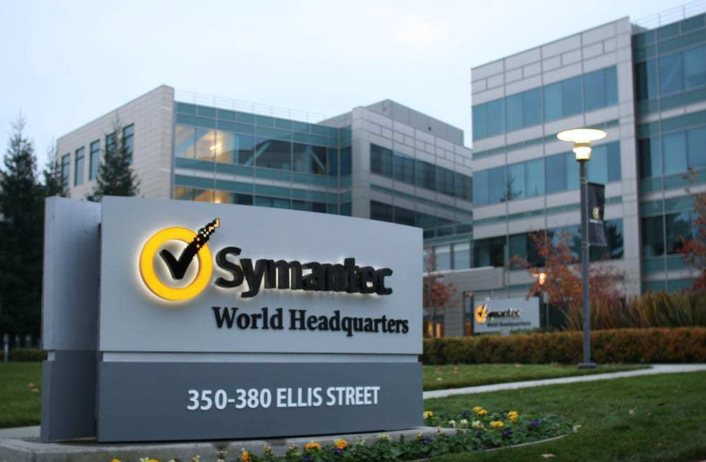 赛门铁克(Symantec)